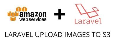Laravel Amazon S3 File Upload - How it works ?