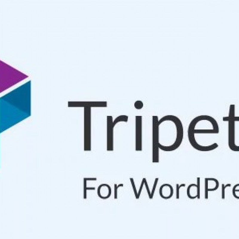 How to build Conversational forms with Tripetto for WordPress Websites